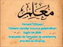 Osmanlıca Dersleri 24