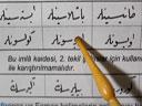 Osmanlıca Dersleri 76
