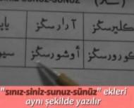 Osmanlıca Dersleri 21