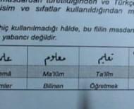 Osmanlıca Dersleri 43