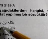 Osmanlıca Dersleri 53
