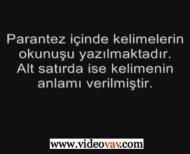Osmanlıca Dersleri 65