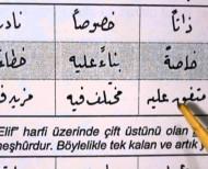 Osmanlıca Dersleri 80
