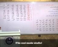 Osmanlıca Dersleri (Arapça ve Farsça U.) – 06-2