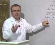 Osmanlıca Dersleri (Arapça ve Farsça U.) – 05