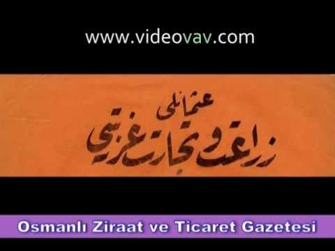 Osmanlıca Yazılar-2